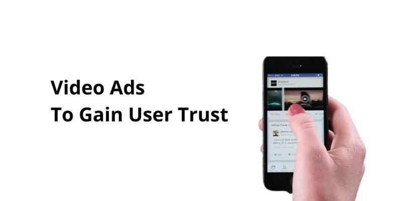 video advertisement