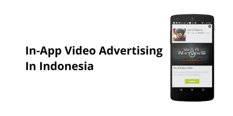 in app video advertimemt