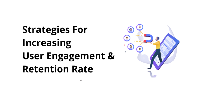 app retention rate and user engagement