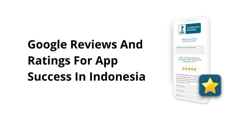 Google app reviews and ratings in Indonesia